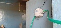 5 HP Biogas Compressor, Discharge Pressure: 4 Bar, Maximum Flow Rate (CFM): 25 Cfm