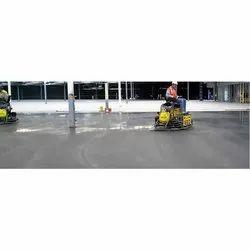 Concrete VDF Trimix Flooring Service