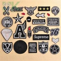 Garment Badges