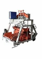 Hollow Brick Machine