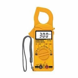 KM-2700 3 1/2 Digits 2000 Counts Digital Clamp Meter