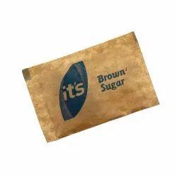Brown Sugar Sachets