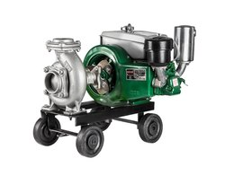Usha 170 Horizontal Aircool Diesel Engine