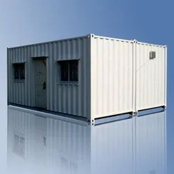 Container Site Offices