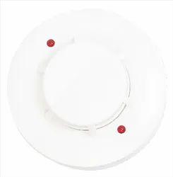 Photoelectric RE-317DSL Ravel Avani Addressable Smoke Detector for Office Buildings