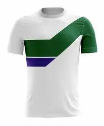 Printed Triumph Full Color Print T Shirt, Packaging Type: Box