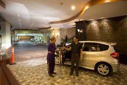 Hotel Valet Services