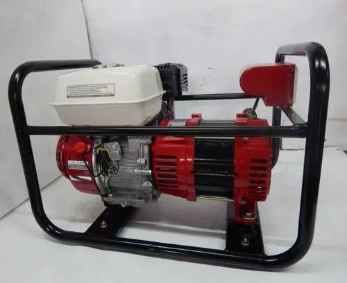 Honda 1 5 Kva Generator