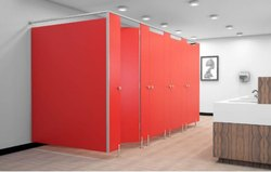 Lexx Series Toilet Cabin