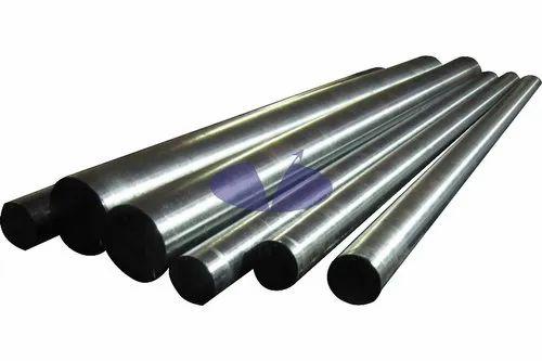 4340 Alloy Steel Round Bar