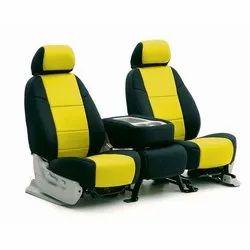 Zuni Varna Car Seat Cover
