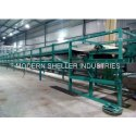Sago Cooling Conveyor