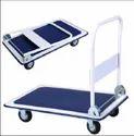 Foldable Platform Trolley