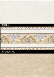 3004 (L, HL) Hexa Ceramic Tiles