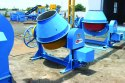 Everon Impex Concrete Mixer