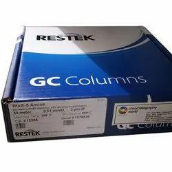 Restek  RTX Amine GC Column