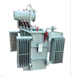 PEC Three Phase 63kVA Oil Cooled Distribution Transformer
