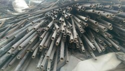 SS 410 Seamless Pipe Scrap