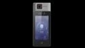 Hikvision Face Recognition Terminal Integrated With Temperature Screening Function