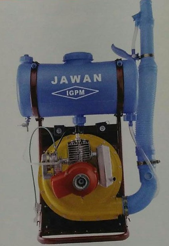 Jawan Mist Blower