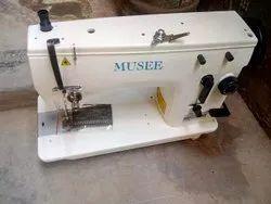 MUSEE 20U ZigZag Machine