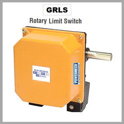 GRLS Type Rotary Limit Switch