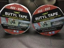 Aluminium Butyl Sealing Tape