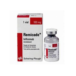 Remicade Anti Cancer Injection