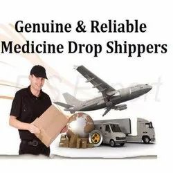 Generic Drug Drop Shipper