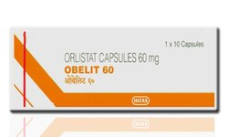 Obelit Capsules 60 mg