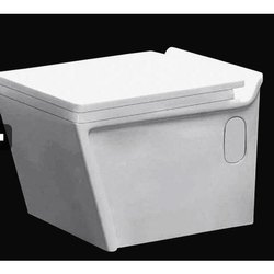510 x 355 x 400mm Wall Hung Toilets