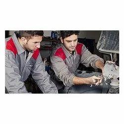 Accident Car Repair Services