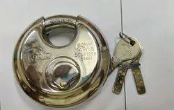 90mm Round Shutter Lock