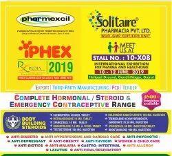 iPHEX-2019