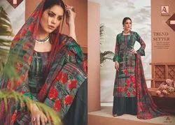 Mishri Ladies Printed Suits
