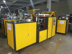 Cold Drink Glass Making Machine