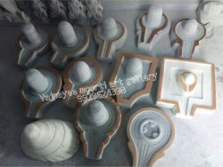 12 Jyotirling Marble Statue