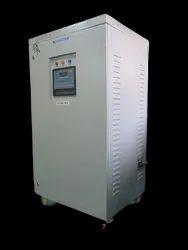 3 Phase Air Cooled Servo Stabiliser