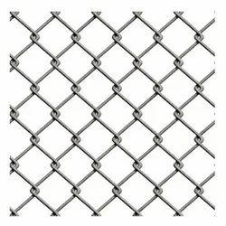 Steel Chain Link Wire