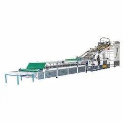 Fully Automatic Sheet Pasting Machine