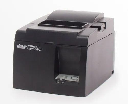 STAR TSP100 PRINTER DRIVER FOR MAC