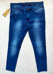 Wud N Burg Men's Denim Jeans