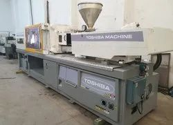 Toshiba 250 Tons Used Plastic Injection Moulding Machine