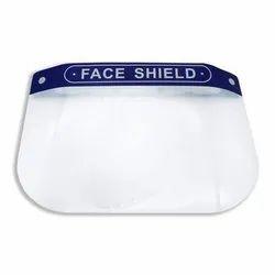 Face Shield Foam