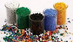 LLDPE Virgin and Reprocessed Plastic Granules & Pulverised Powder