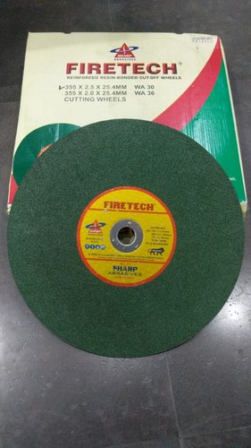 Cutting Wheel Firetech Make