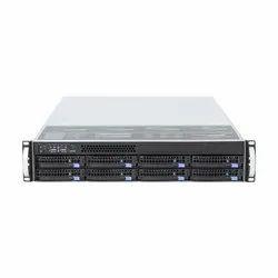 NAS Storage Server Terra Store FS-8TB 2U Rack