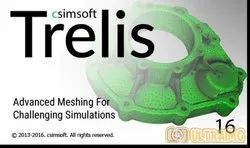 Trelis CAE meshing Software