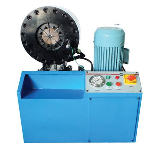 Hydraulic Hose Crimping Machine - C50