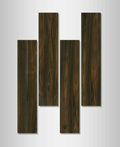Wooden Flooring Plank Tiles